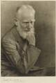 George Bernard Shaw, by Dorothy Wilding - NPG x13455