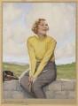 Marie Ney, by Dorothy Wilding - NPG x13686
