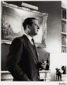 Terence Rattigan, by Mark Gerson - NPG x13761
