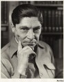 Arthur Koestler, by Mark Gerson - NPG x13779
