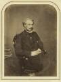 John James Robert Manners, 7th Duke of Rutland, by Maull & Polyblank - NPG x14253