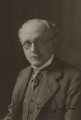 Sir Edwin Lutyens, by Unknown photographer - NPG x14274