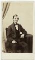 Ralph Waldo Emerson, by James Wallace ('J.W.') Black - NPG x14303
