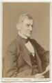 Ralph Waldo Emerson, by Elliott & Fry - NPG x14304