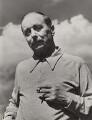 H.G. Wells, by Studio Lisa (Lisa Sheridan) - NPG x14356
