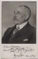 Sir Edward Elgar, Bt, by Herbert Lambert - NPG x14360