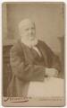 Alexander John Ellis, by William John Naudin - NPG x14363