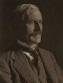 Ramsay MacDonald, by (Mary) Olive Edis (Mrs Galsworthy) - NPG x14389