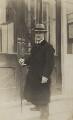 Sir Edward German, by Bailey's Studio - NPG x14392