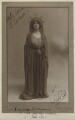 Dame Clara Ellen Butt as Night, by The Dover Street Studios Ltd - NPG x1449