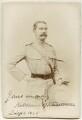 Herbert Kitchener, 1st Earl Kitchener, by G. Lekegian & Co - NPG x14994