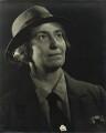 Olave St Clair Baden-Powell (née Soames), Lady Baden-Powell, by Karl Pollak - NPG x15000