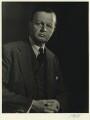 John Albert Edward William Spencer-Churchill, 10th Duke of Marlborough, by Karl Pollak - NPG x15031
