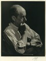 Hugh Evelyn Wortham, by Karl Pollak - NPG x15059