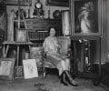 Princess Lucien Murat, by André Kertész - NPG x15073