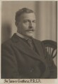 Sir James Guthrie, by Unknown photographer - NPG x15156