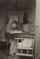 Benjamin Britten, by Lennox Berkeley - NPG x15190