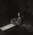 Benjamin Britten, by Edward Mandinian - NPG x15214