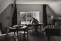 Benjamin Britten, by Kurt Hutton (Kurt Hubschman) - NPG x15243