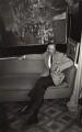 Benjamin Britten, by Cecil Beaton - NPG x15255
