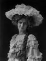 Lily Elsie (Mrs Bullough), by Bassano Ltd - NPG x15360