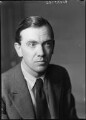 Graham Greene, by Bassano Ltd - NPG x15393