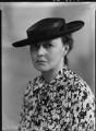 Margaret Ethel ('Storm') Jameson, by Bassano Ltd - NPG x15396