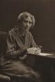 Florence Ada Keynes (née Brown), by (Mary) Olive Edis (Mrs Galsworthy) - NPG x15455