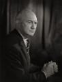 Sir David Henry Follett, by Walter Bird - NPG x15461
