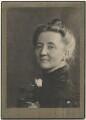 Caroline Murray, by (Mary) Olive Edis (Mrs Galsworthy) - NPG x15507