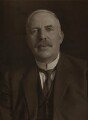 Ernest Rutherford, Baron Rutherford, by (Mary) Olive Edis (Mrs Galsworthy) - NPG x15557