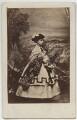 Princess Louise Caroline Alberta, Duchess of Argyll, by John Jabez Edwin Mayall - NPG x15570