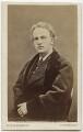 John Campbell, 9th Duke of Argyll, by W. & D. Downey - NPG x15576