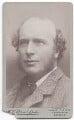 Thomas Hodgkin, by Hayman Seleg Mendelssohn - NPG x15583