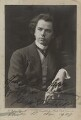 Jan Kubelik, by H. Walter Barnett - NPG x15584