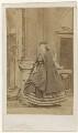 Adelaide Ida (née Curzon), Countess Westmorland, by Mrs E. Higgins - NPG x1569