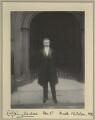 Charles John Engledow, by Sir (John) Benjamin Stone - NPG x15803