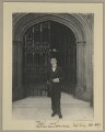 Sir Thomas Henry Grattan Esmonde, 11th Bt, by Sir (John) Benjamin Stone - NPG x15804
