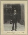 James Patrick Farrell, by Sir (John) Benjamin Stone - NPG x15809