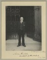 Charles Fenwick, by Sir (John) Benjamin Stone - NPG x15813