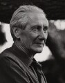 John Arthur Malcolm Aldridge, by Edward Morgan - NPG x1594