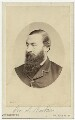 Sir Samuel White Baker, by United Association of Photography Limited - NPG x160