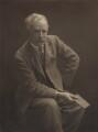 Harold Spender, by (Mary) Olive Edis (Mrs Galsworthy) - NPG x16094
