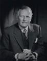 Victor Ferrier Noel-Paton, Baron Ferrier, by Walter Bird - NPG x16207