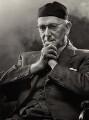 Francis Arthur Freeth, by Kynoch Press - NPG x16291