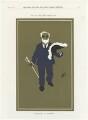 John Elliott Burns, after Frederick Drummond Niblett ('Nibs') - NPG D9536