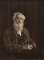 Frederick James Furnivall, by C.W. Carey - NPG x16307