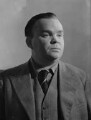 Cyril Connolly, by Howard Coster - NPG x1636
