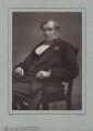 Sir Daniel Gooch, 1st Bt, by Herbert Rose Barraud, published by  Richard Bentley & Son - NPG x16462