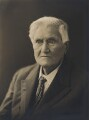 Sir Charles Henry Goode, by William Hammer & Co - NPG x16463